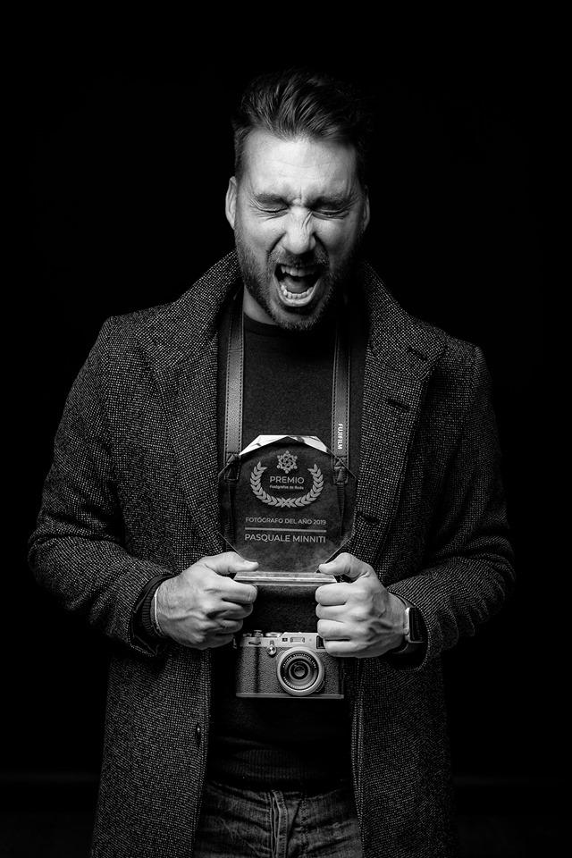 fotógrafo del año 2019