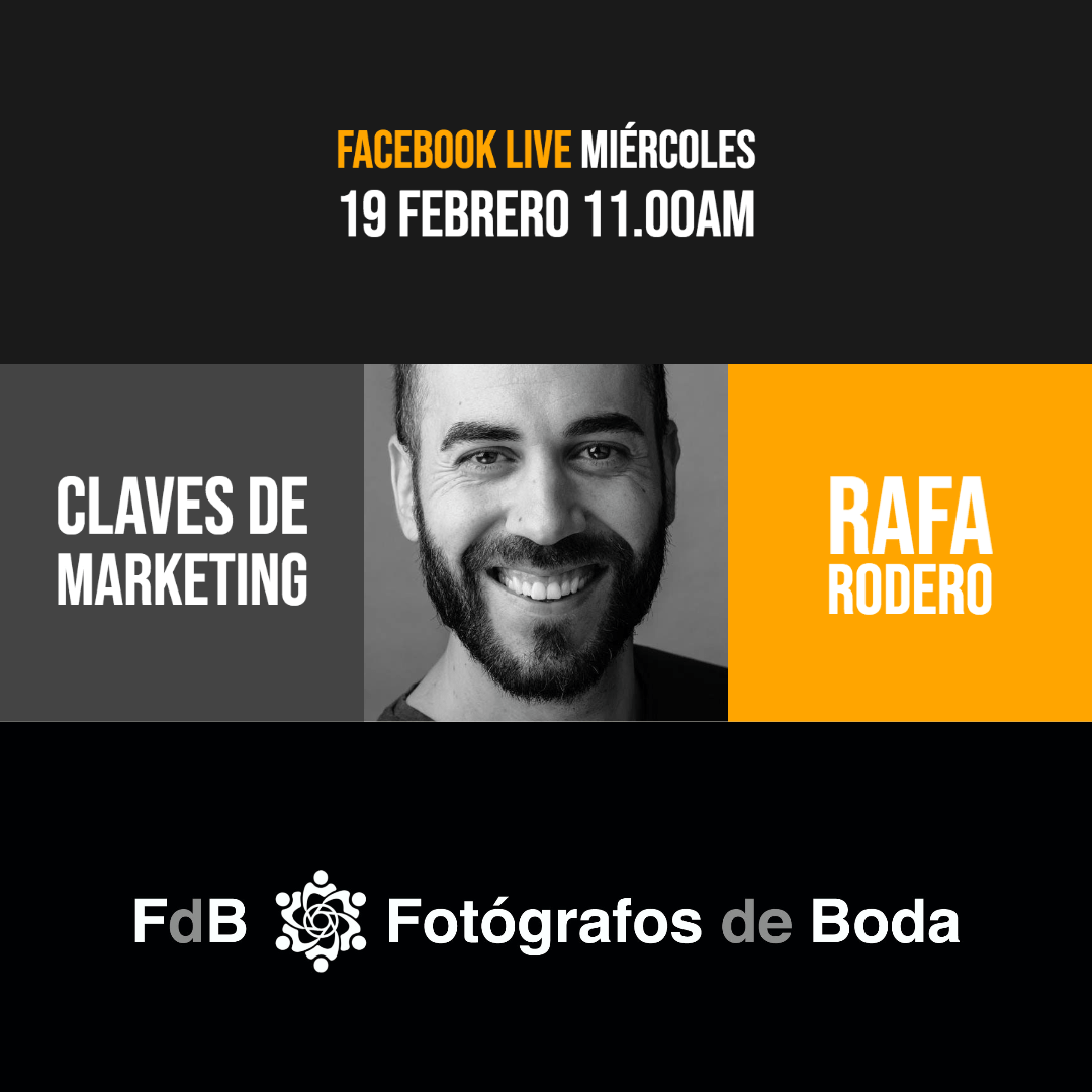 marketing para fotografos