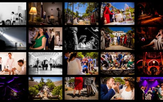 wedding story 2020