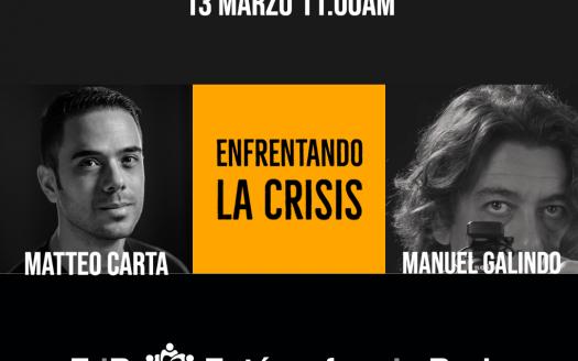enfrentando la crisis