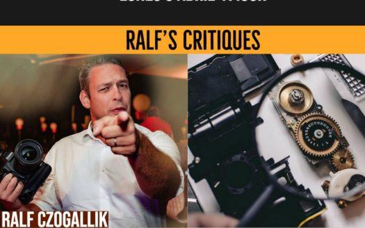 ralf czogallik critica le foto