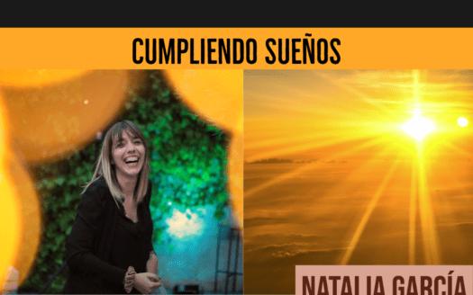 Natalia García Fotografo