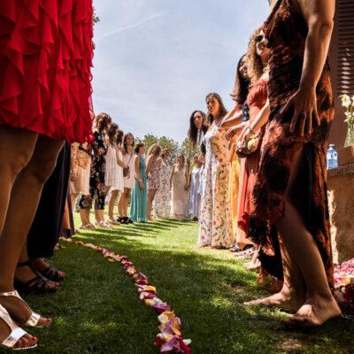 vestidos invitados boda