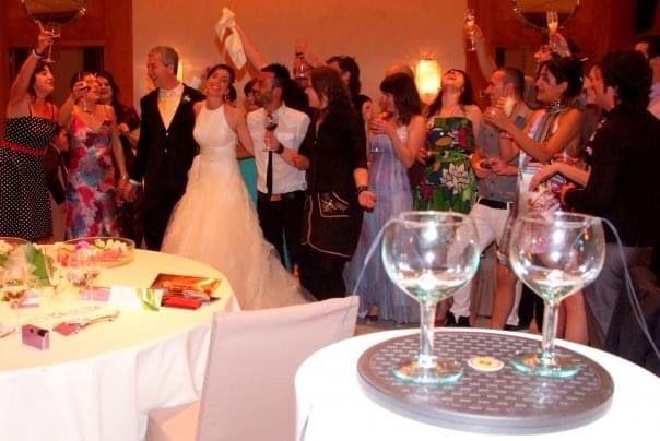 ideas para una boda sostenible