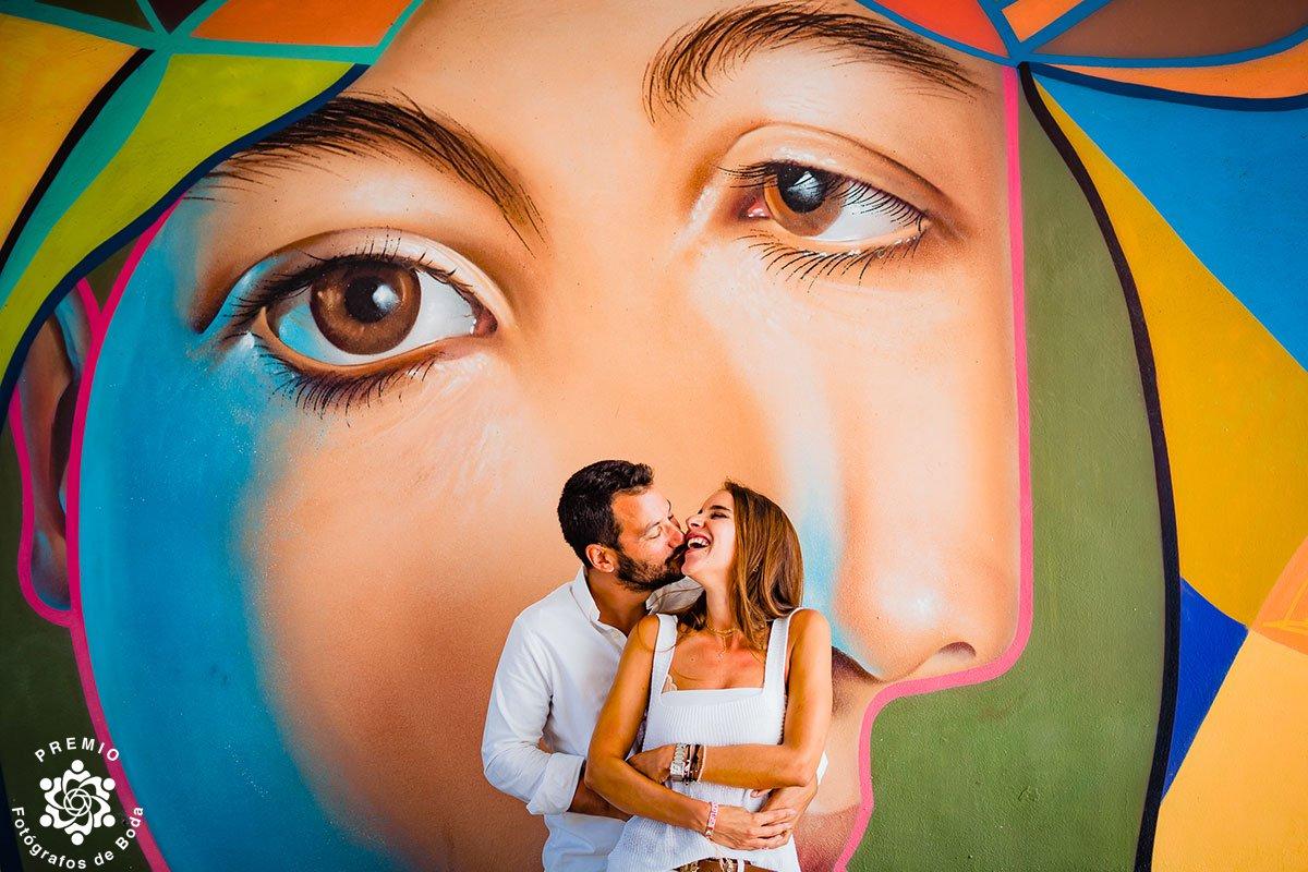 premio fotografos de boda