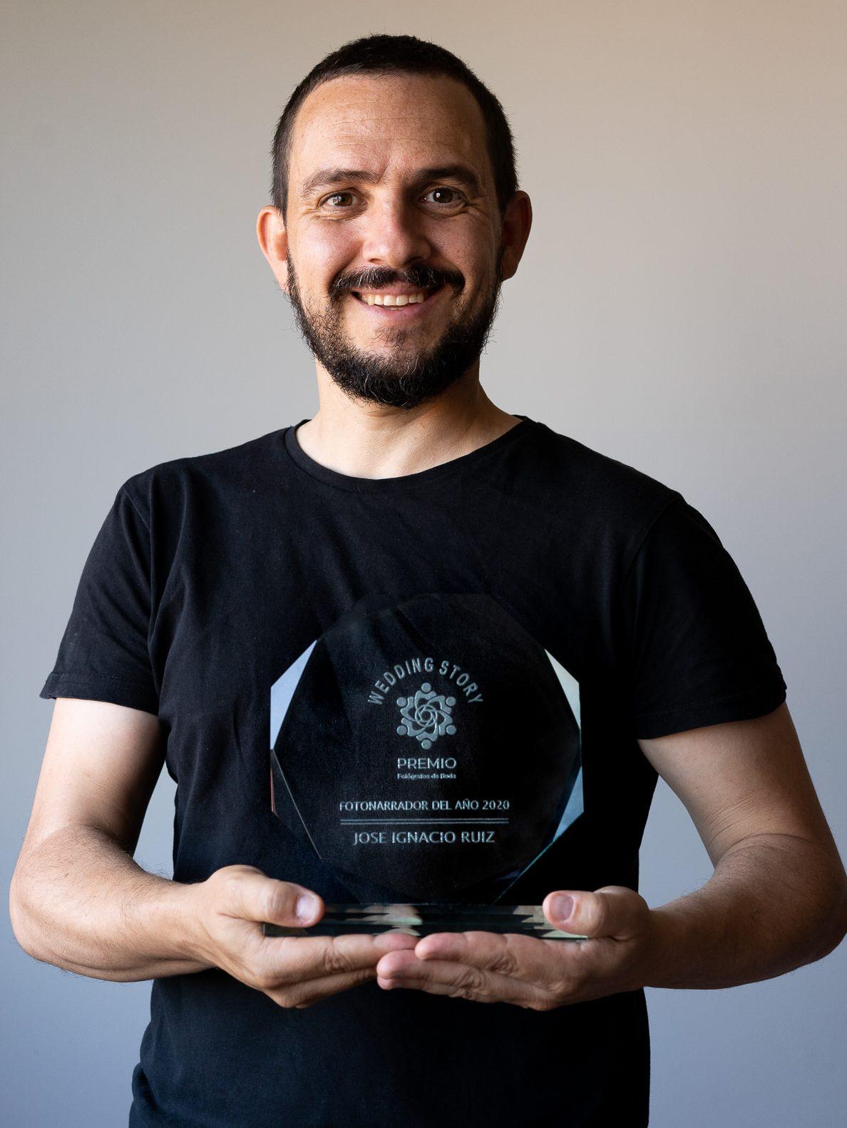 Jose Ignacio Ruiz