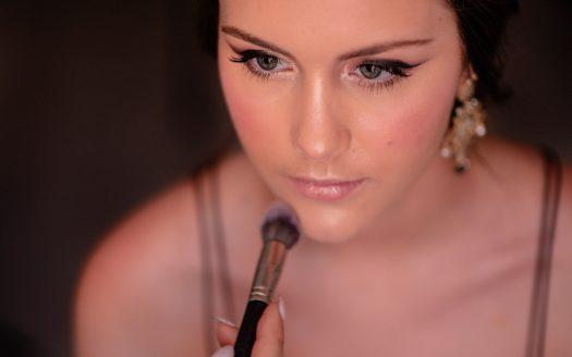 Make up Paloma Barba